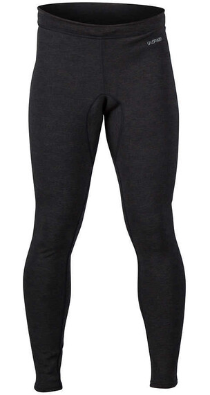 NRS M's HydroSkin 0.5 Pant Charcoal Heather